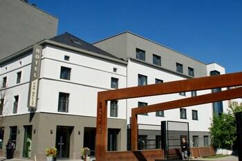 Hôtel Van Belle
