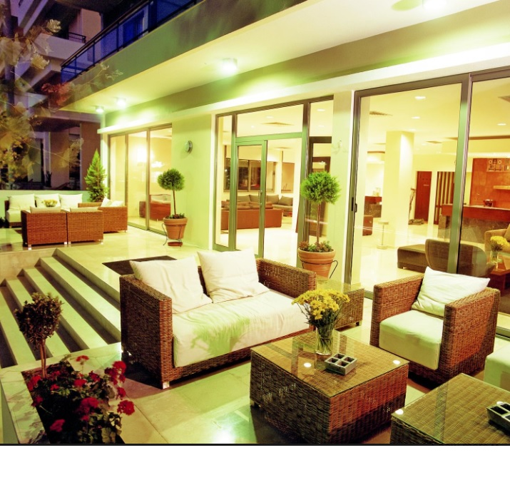 Angela Hotel Suites