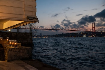 Bosphorus Palace