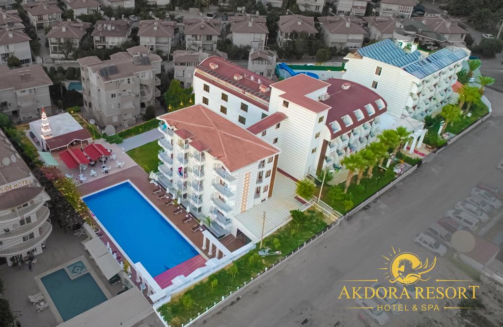 AKDORA RESORT HOTEL & SPA
