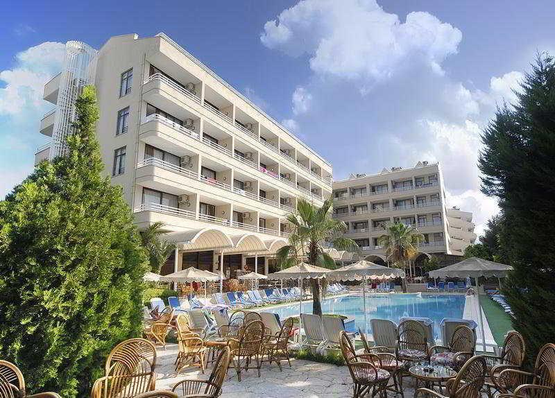 Kayamaris Hotel & Spa