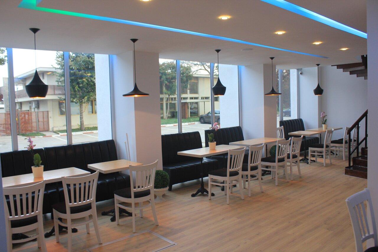COMPLEX STEAUA DE MARE HOTEL MEDUZA  EB 31.12.2021