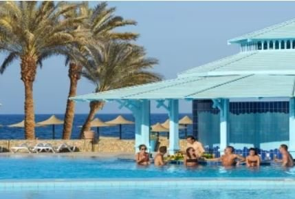 Concorde Moreen Beach and SPA