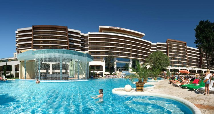FLAMINGO GRAND HOTEL &SPA