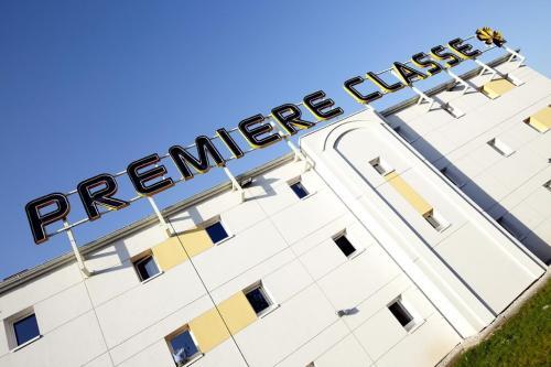 Premiere Classe Geneve - Prevessin