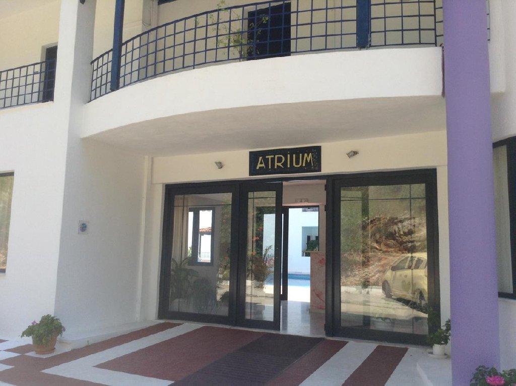 Atrium - Alonnisos
