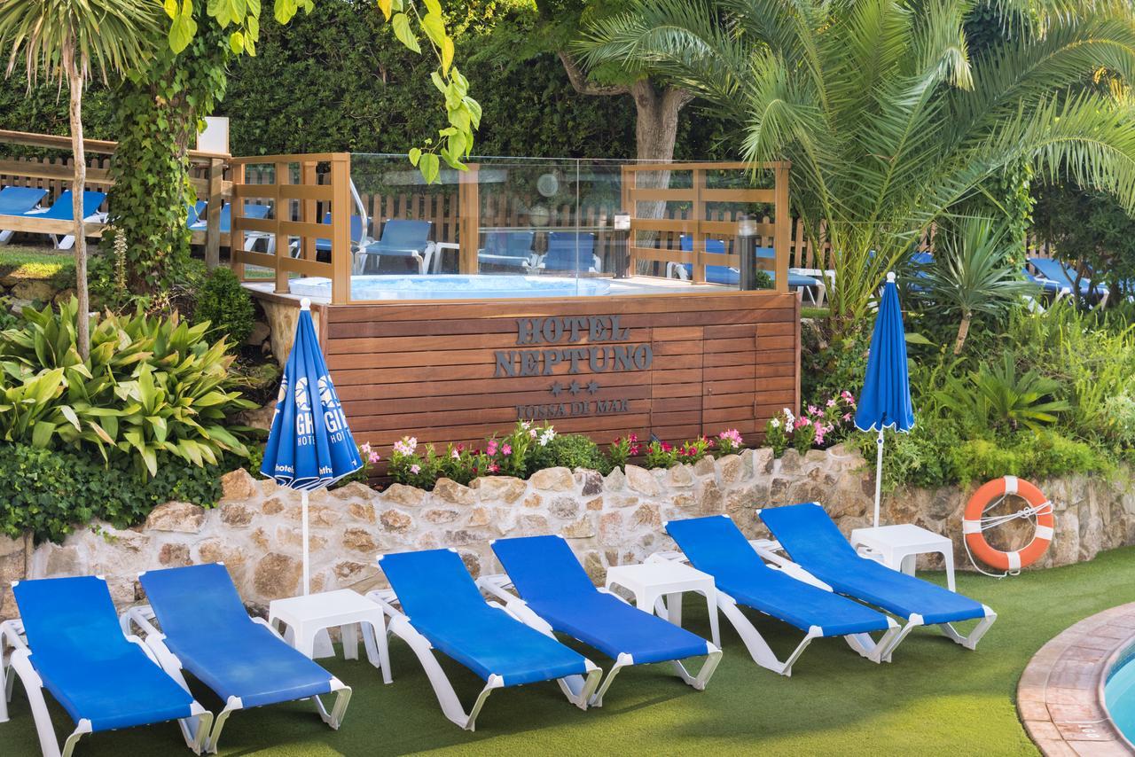 Hotel Neptuno Tossa de Mar
