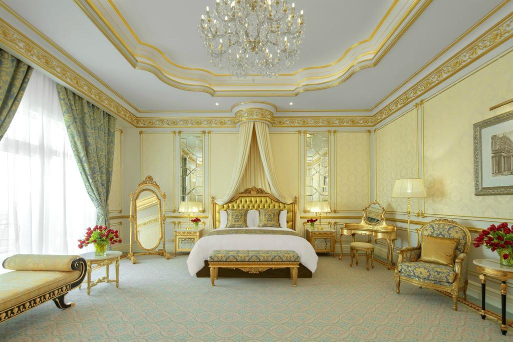 Emerald Palace Kempinski