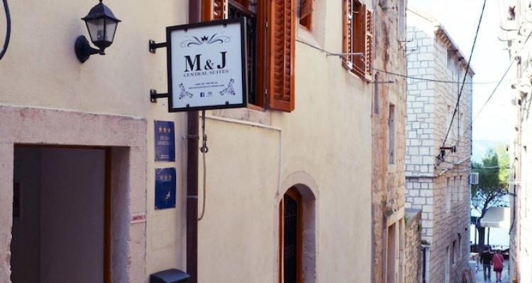 M & J Central Suites