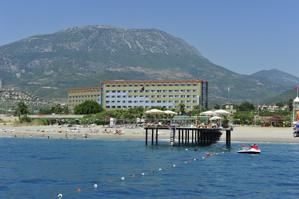 Dinler Hotel Alanya