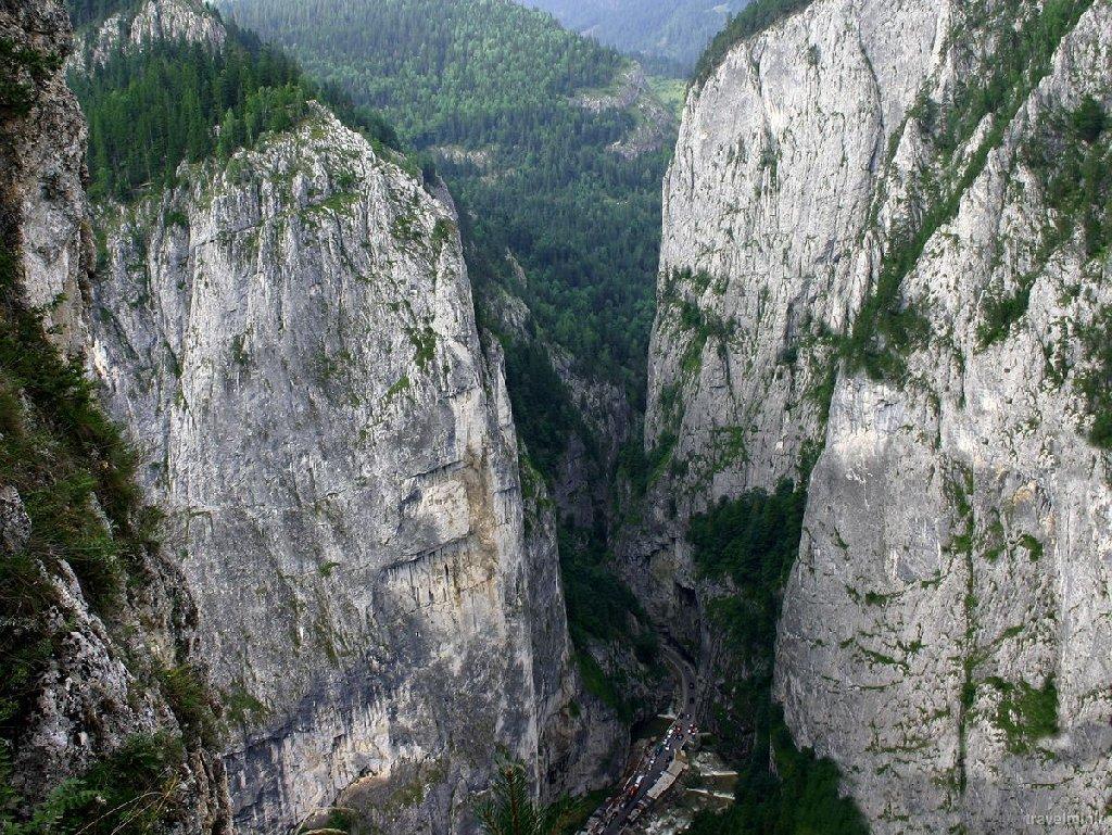 EXCURSIE 2 ZILE TARGU OCNA-SLANIC MOLDOVA-PIATRA NEAMT