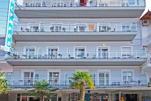 Olympus Hotel