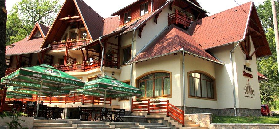 HOTEL SZEIFERT