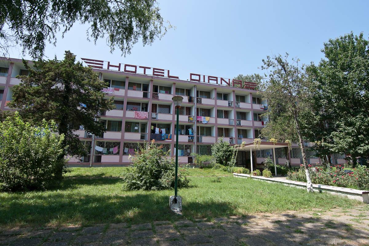 Hotel Diana - Inscrieri Timpurii 15.03.2021
