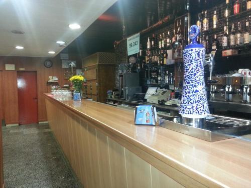 Bar-Pensi?n Galicia