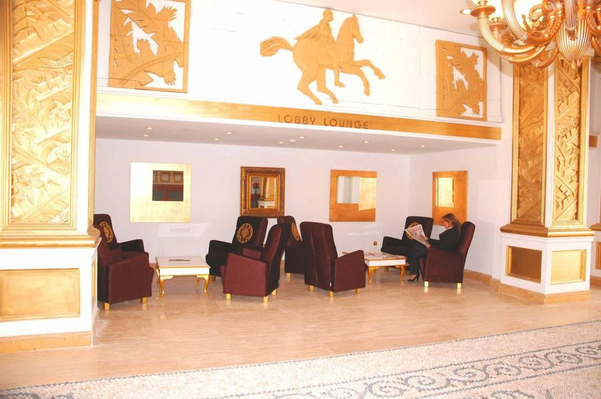 YELKEN MANDALINCI SPA &WELLNESS HOTEL