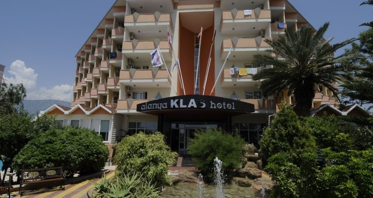 Klas Hotel - All Inclusive