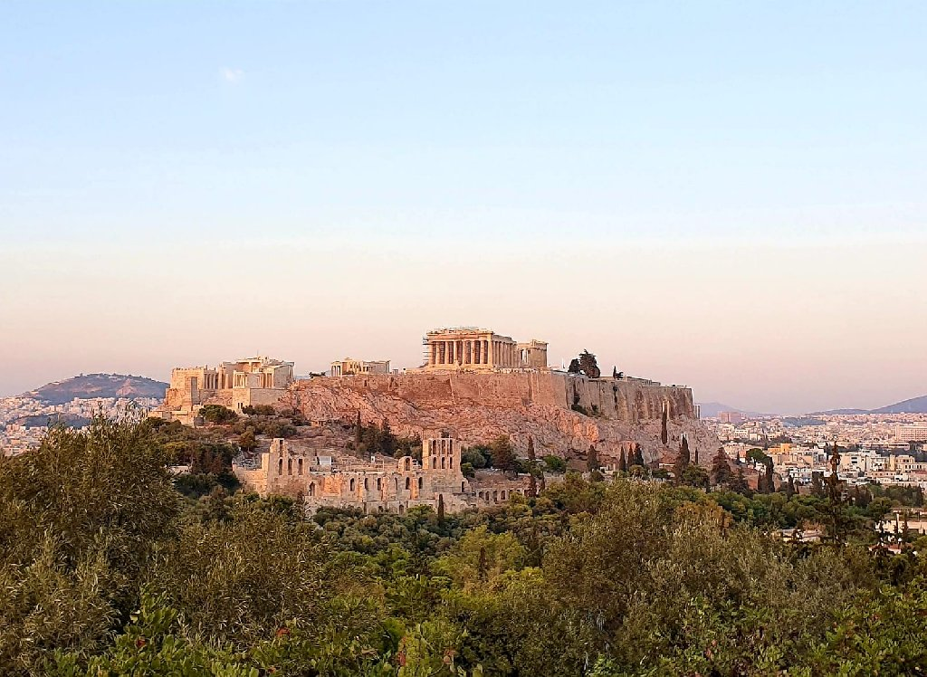 Pelerinaj Grecia 6 zile