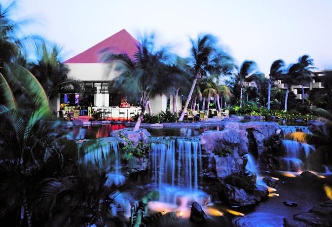 Hilton Aruba Caribbean