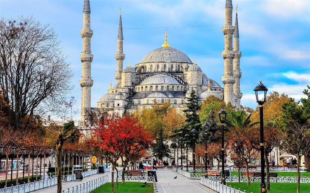 CIRCUIT ISTANBUL - INSULA BUYUKADA