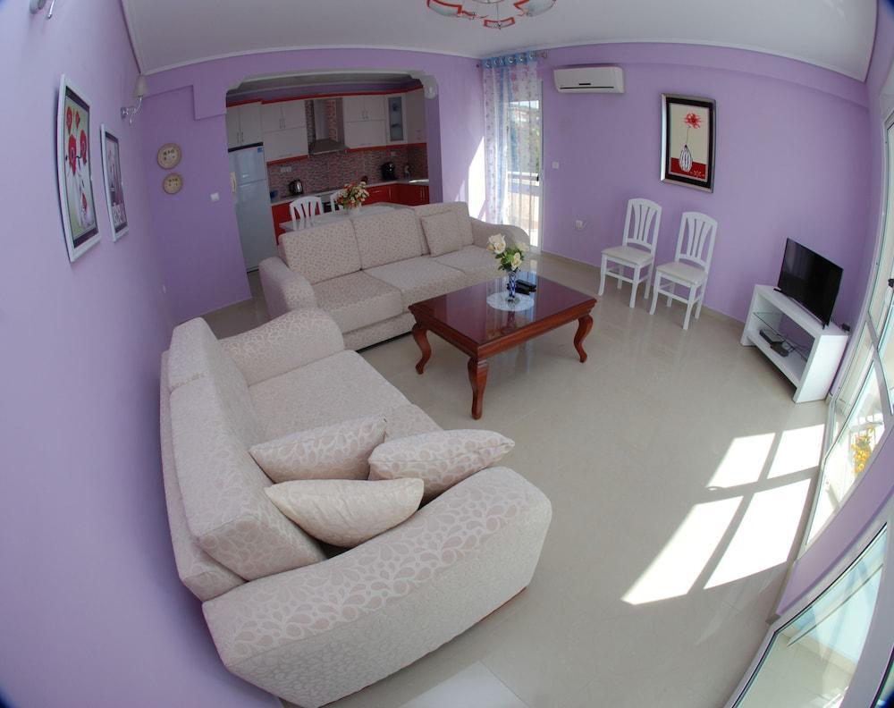 Erti's Apartments