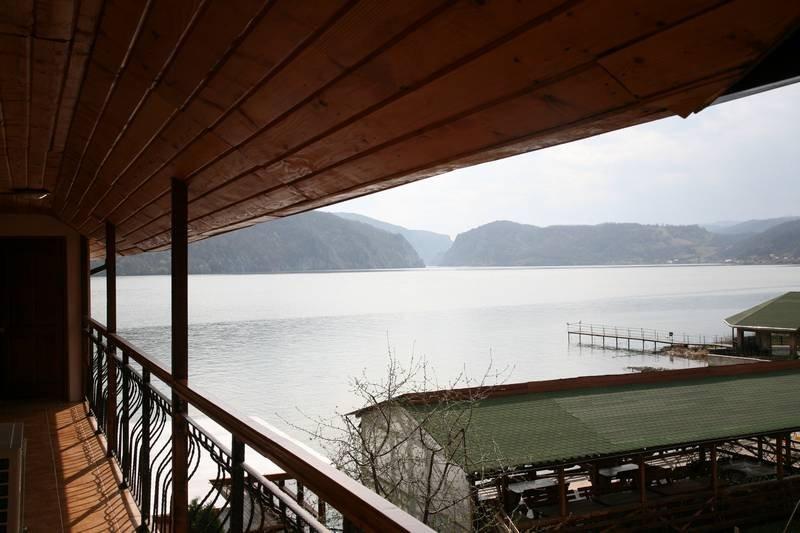 Pensiunea Steaua Dunarii