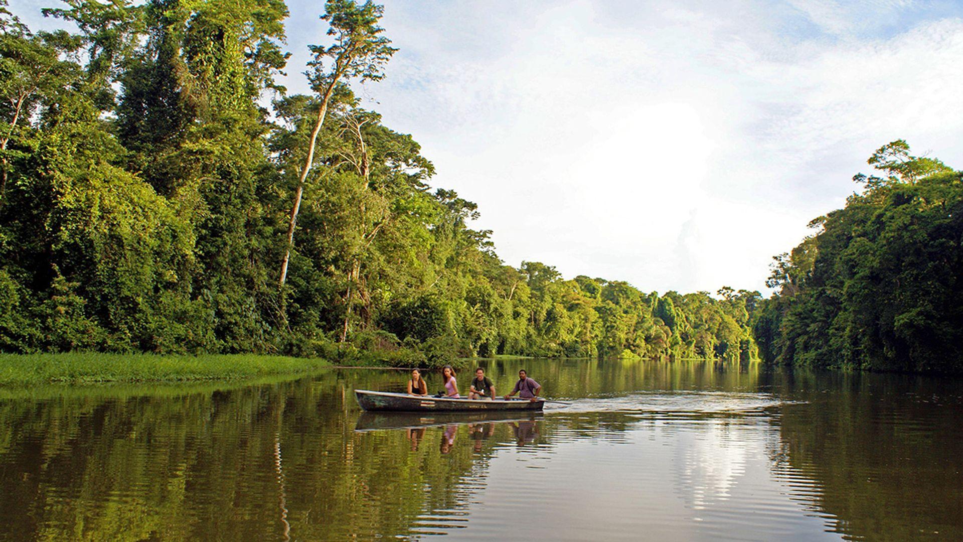 Circuit de grup - Experience Panama, Nicaragua & Costa Rica, 17 zile - cu Yulicary Sarracent
