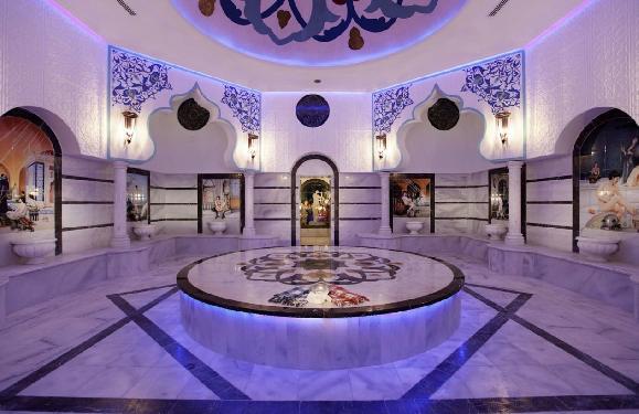 Granada Luxury Resort Okurcalar