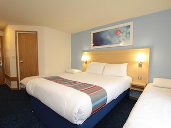 Travelodge Central