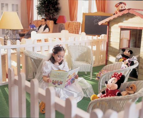 Kyriad Hotel At Disneyland Resort Paris