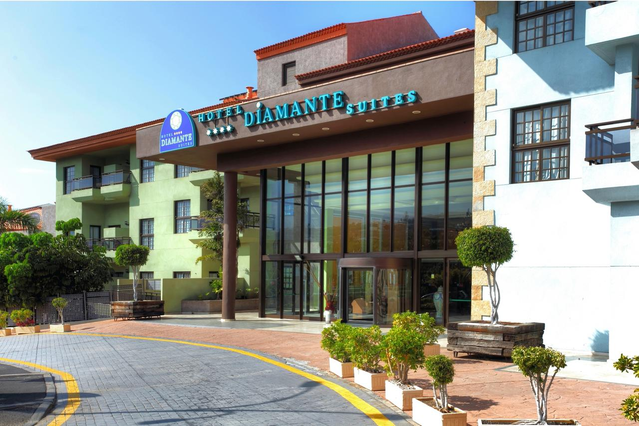 Diamantes Suites