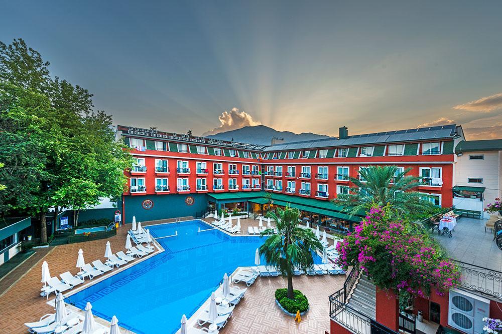 ASDEM PARK HOTEL