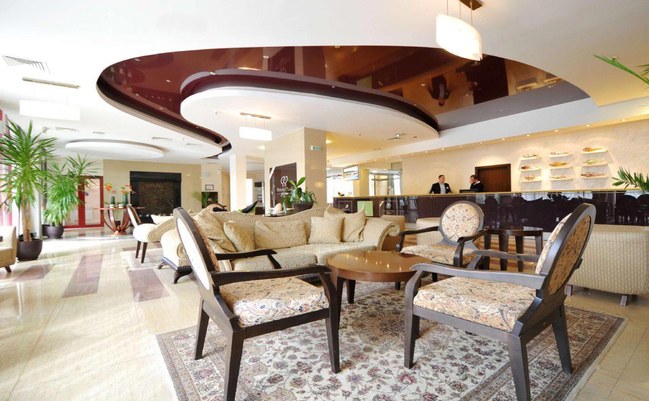 Hotel Apollo Spa Resort