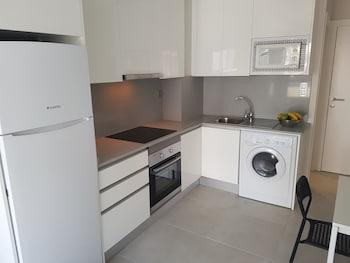 Rk Apartamentos OcÉano