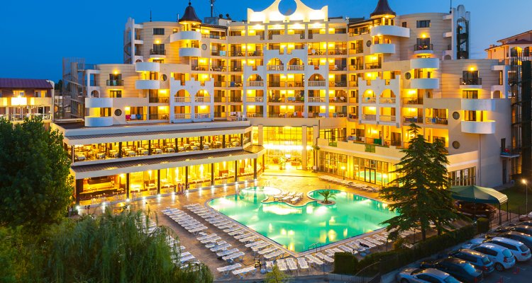 Club Calimera Imperial Resort - All inclusive