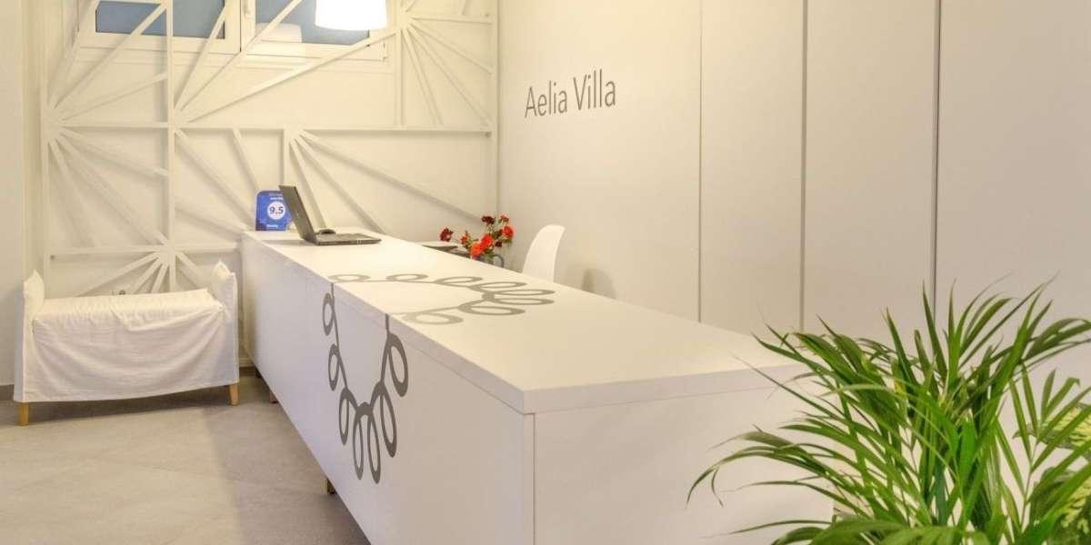 Aelia Villa