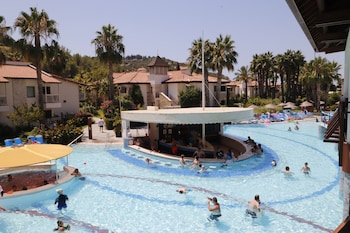 Aqua Fantasy Aquapark Hotel And Spa