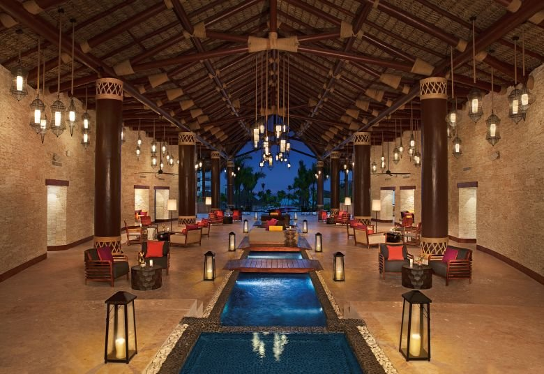 Secrets Cap Cana Resort and Spa - Adults Only