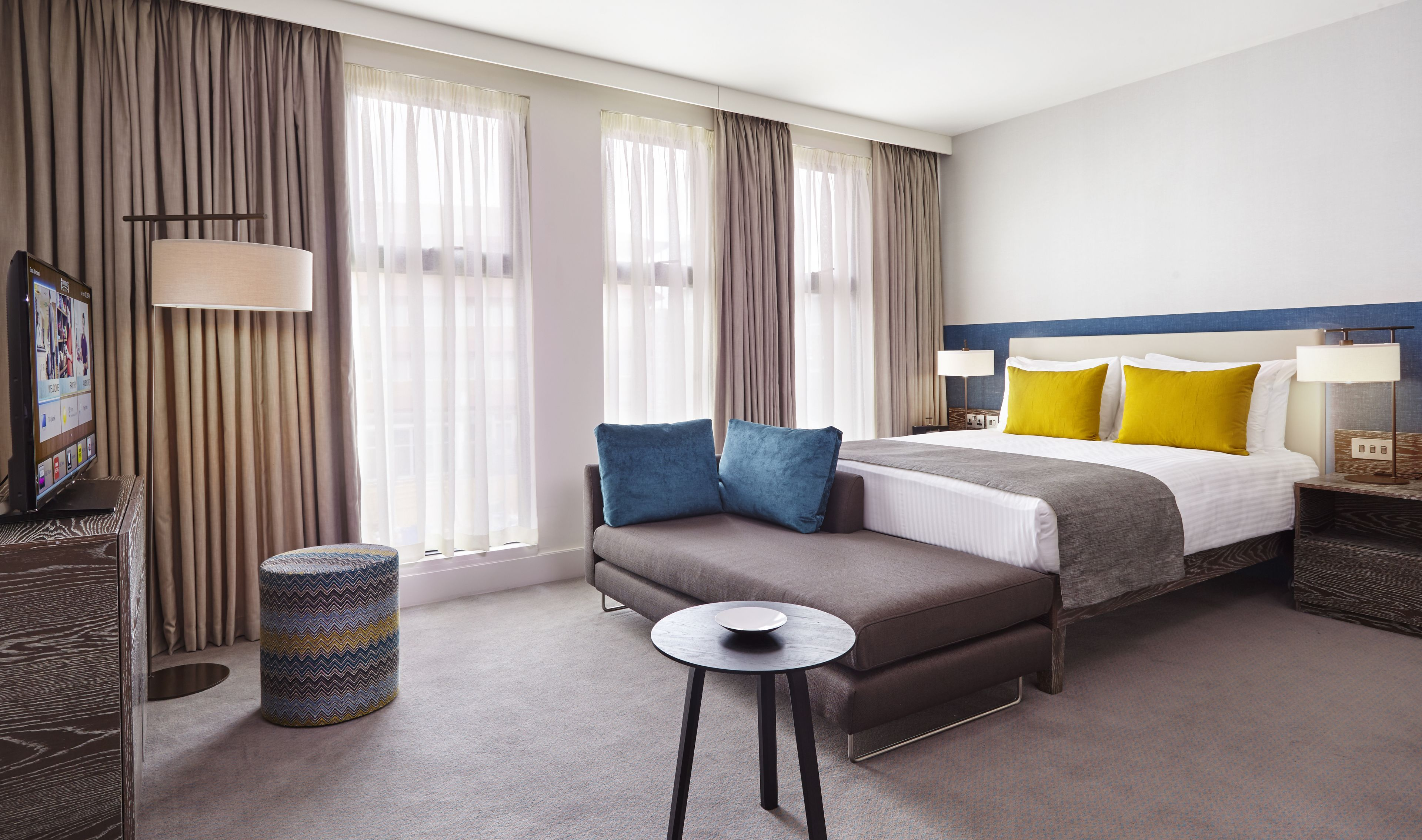 Staybridge Suites London Vauxhall
