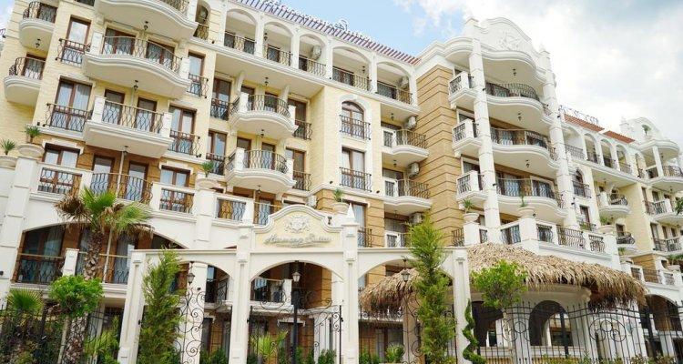 Apartcomplex Harmony Suites - Dream Island
