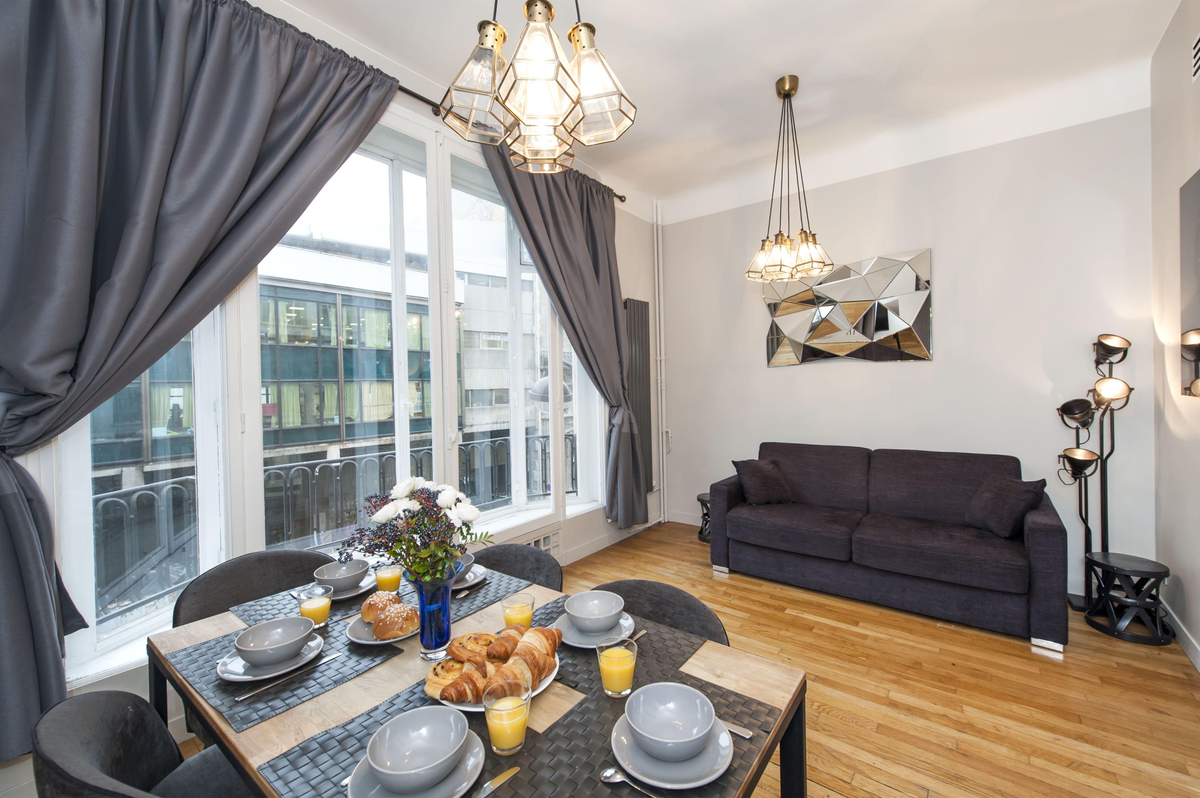 Le Marais - De Ville Apartments