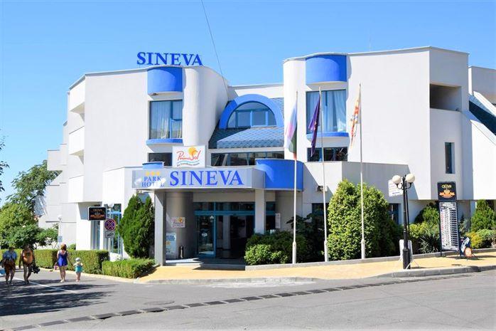 SINEVA PARK
