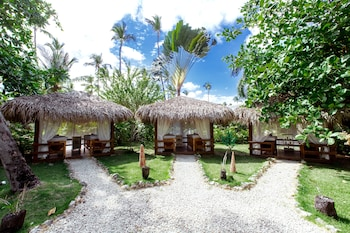 Beach Bungalows Los Corales