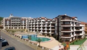 Apart-Hotel Royal Palm