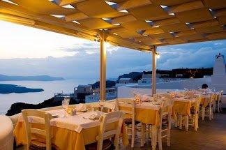 De Sol (Fira - Santorini)