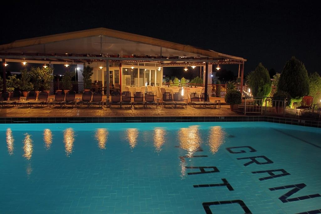 Grand Platon Hotel (Paralia Katerini)