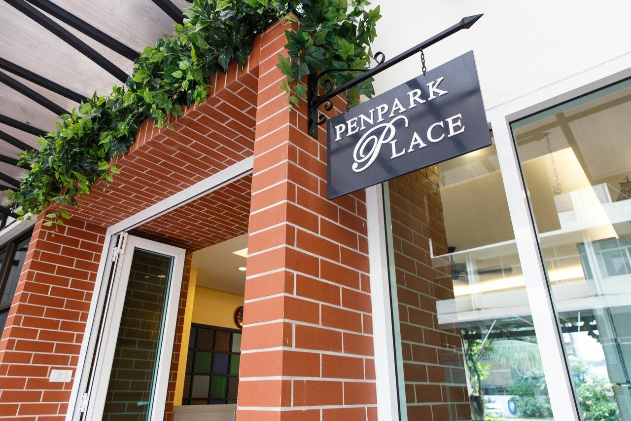 Penpark Place