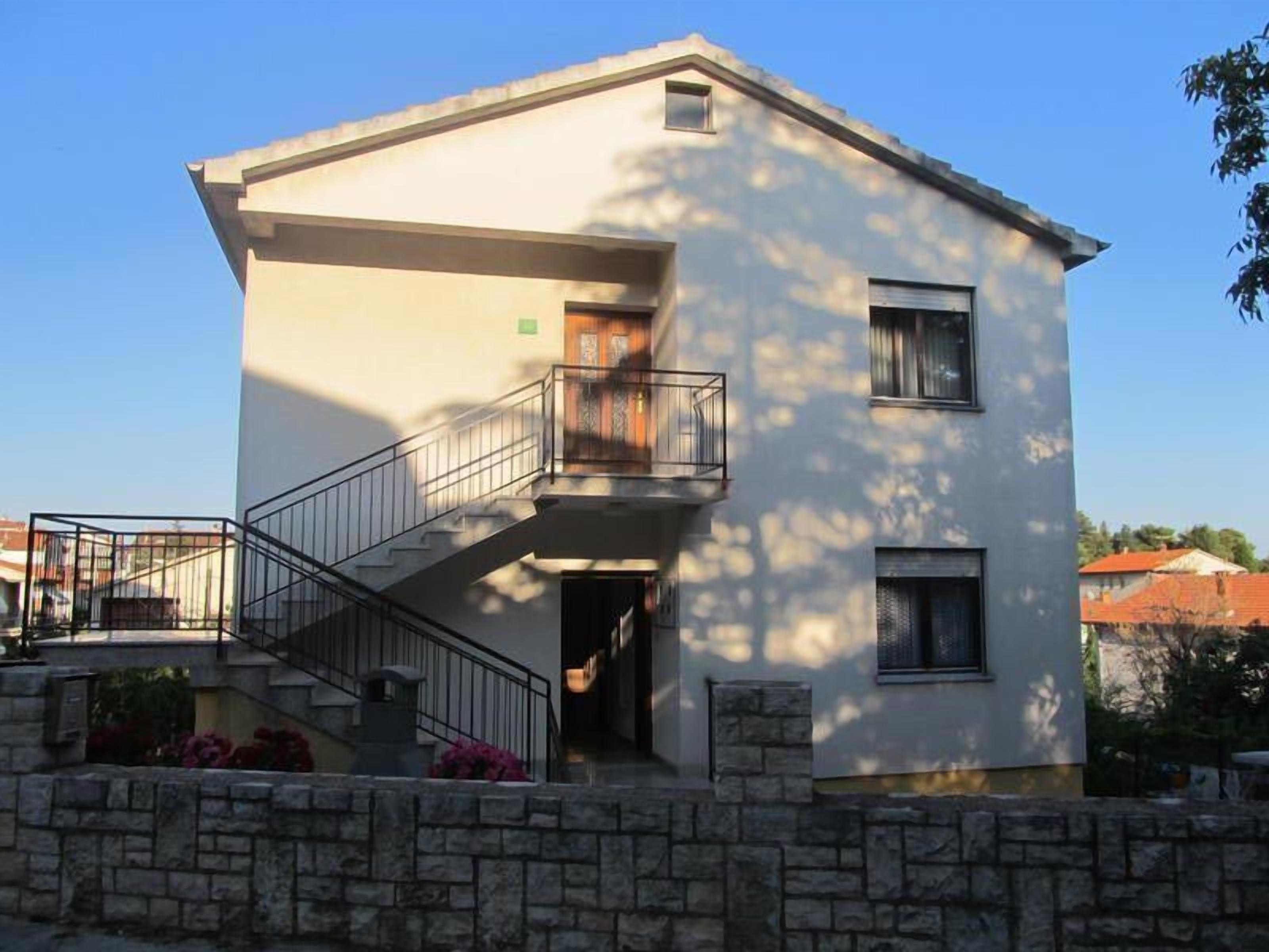 Apartment Razum A5