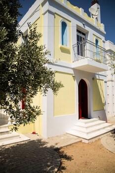 Villas Thassos