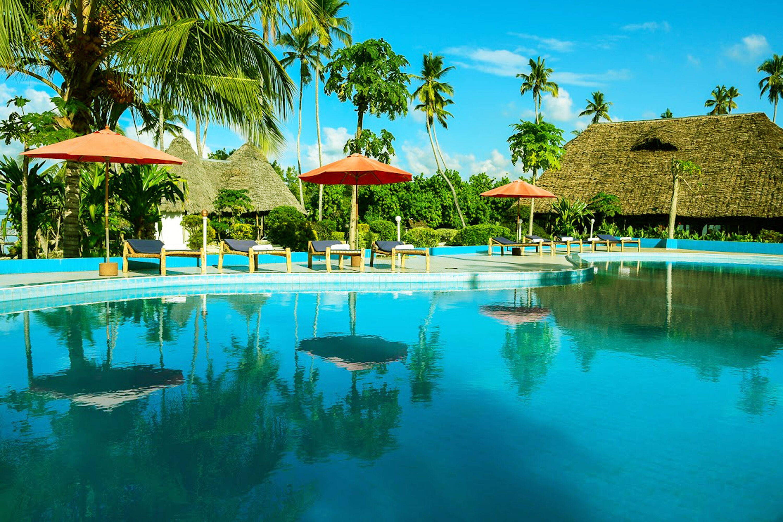 Coconut Tree Village Beach Resort